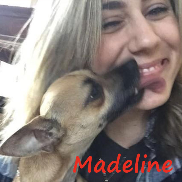 Madeline Goodwill